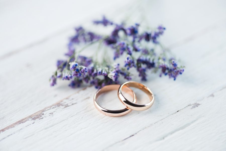 Law Commission Calls for Wedding Law Reform