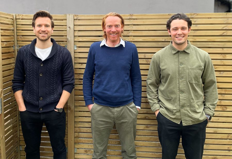 Revolutionary specialist tech recruitment firm secures £1m funding