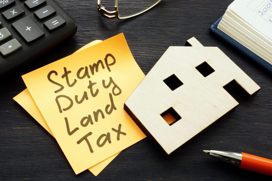 Stamp duty holiday officially extended to September 2021