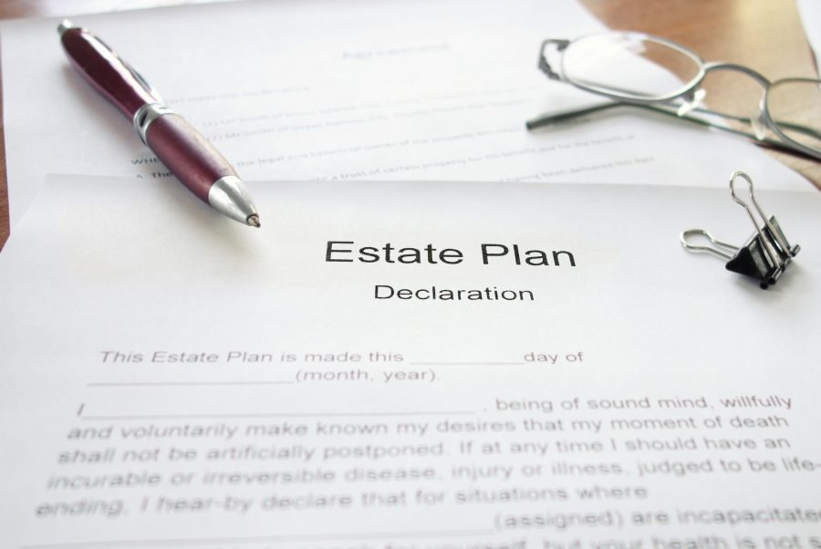 Why is it important to consider your business as part of Estate planning?