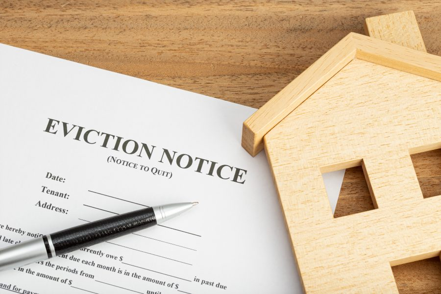 An update for landlords on evictions