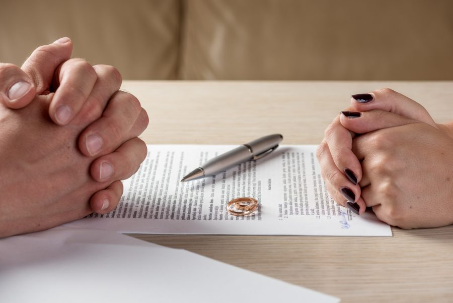 New divorce laws to come into force on 6th April 2022