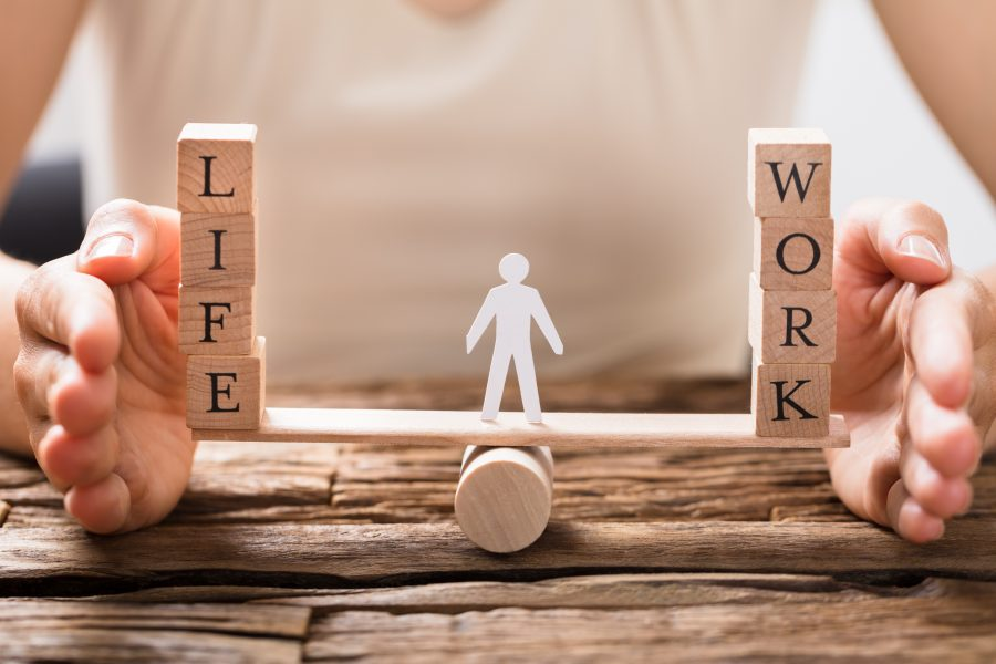 Work-life balance; holidays and rest breaks
