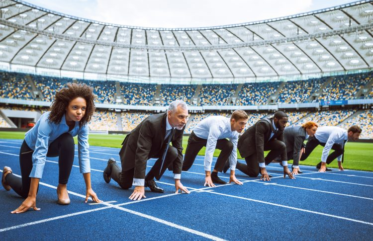 Gender pay gap in sport and daily life